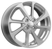 Колесный диск K&K КС861 6x15/4x100 D54.1 ET48 сильвер