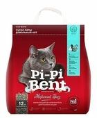 Наполнитель Pi-Pi-Bent Морской бриз (5 кг)