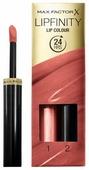 Max Factor Набор для макияжа губ Lipfinity тон 144 Endlessly magic