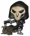 Фигурка Funko POP! Overwatch: Reaper (Wraith) 37435
