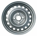 Колесный диск Trebl 6515