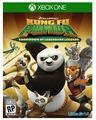 Little Orbit Kung Fu Panda: Showdown of Legendary Legends