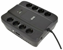 Интерактивный ИБП Powercom SPIDER SPD-1000U