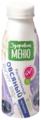 Овсяный напиток Здоровое меню Йогурт овсяный с черникой 330 мл