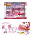 Игровой набор Junfa toys Магазин мороженого 1966-2