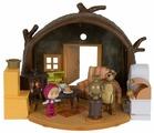 Игровой набор Simba Домик Миши 9301632