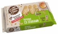Печенье Хлебный Спас Полезный завтрак со злаками, 160 г