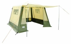 Шатер кемпинговый Camping World Green Hotel Volga