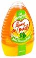 Мед Lune de Miel мягкий свежий