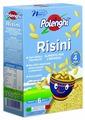 Макаронные изделия Polenghi Risini (с 10-ти месяцев)