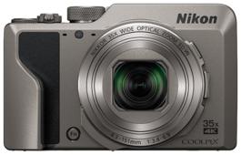 Фотоаппарат Nikon Coolpix A1000