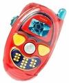 """Интерактивная развивающая игрушка Умка Телефон """"Песня А. Шаинского"""""""