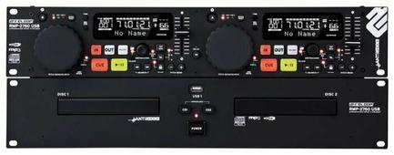 DJ CD-проигрыватель Reloop RMP-2760 USB