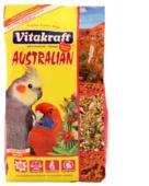 Vitakraft Корм Australian для средних попугаев
