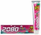 Зубная паста Dental Clinic 2080 Kids Strawberry 2+
