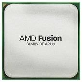 Процессор AMD A10 Trinity