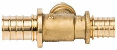 Фитинг аксиальное тройник STOUT SFA-0014-251620 25x16x20