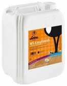 Лак Loba WS EasyFinish глянцевый (5 л) акрил-уретановый