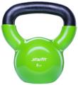 Гиря цельнолитая Starfit DB-401 8 кг