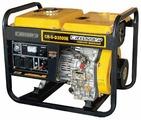 Дизельный генератор Crosser CR-G-D3500E (2800 Вт)