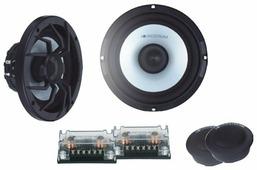 Автомобильная акустика Soundstream SC-6T