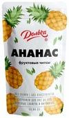 Чипсы Долька фруктовые Ананас