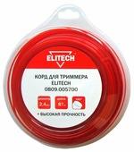 ELITECH 0809.005700 2.4 мм
