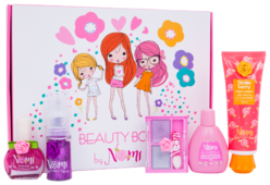 Набор косметики Nomi Beauty box Sparkling fairy
