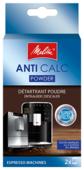 Средство Melitta Для чистки от накипи для автоматических кофемашин Порошок Anti Calc