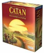 Настольная игра HOBBY WORLD Catan