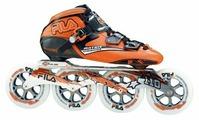 Роликовые коньки Fila Skates Matrix Evolution 2014