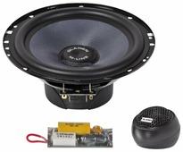 Автомобильная акустика Audio System GLADEN M165