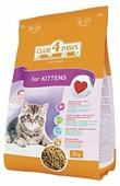 Корм для кошек Клуб 4 Лапы Для котят