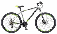 Горный (MTB) велосипед STELS Navigator 700 MD 27.5 V010 (2018)