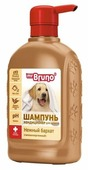 Шампунь -кондиционер Mr.Bruno №6 Нежный бархат гипоаллергенный для щенков 350 мл