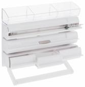 Органайзер для кухонных инструментов Tescoma OnWall, 5 в 1 38.5х8.5х30 см