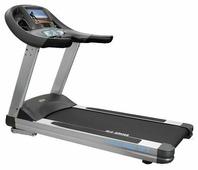 Электрическая беговая дорожка Bronze Gym T1000 Pro TFT