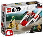 Конструктор LEGO Star Wars 75247 Звёздный истребитель типа А
