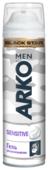 Гель для бритья Sensitive Arko