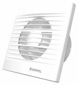 Вытяжной вентилятор Dospel Styl 150 WP 20 Вт