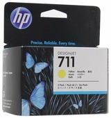 Набор картриджей HP CZ136A