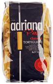 ADRIANA Макароны Pasta Classica Tortiglioni 57, 500 г
