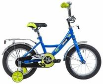 Детский велосипед Novatrack Urban 14 (2019)