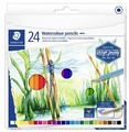 Staedtler Карандаши акварельные Design Journey 24 цвета (146 10CC24)
