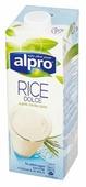 Рисовый напиток alpro Ванильный 1.3%, 1 л