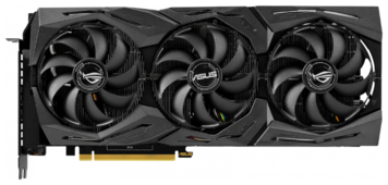 Видеокарта ASUS GeForce RTX 2080 Ti 1350MHz PCI-E 3.0 11264MB 14000MHz 352 bit 2xHDMI HDCP Strix Gaming OC