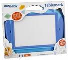 Планшет детский Miniland Tablemark (97933)