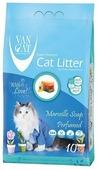 Наполнитель Van Cat Marsilla Soap (10 кг)