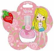 Лак для ногтей Nomi №10 Розовый пион