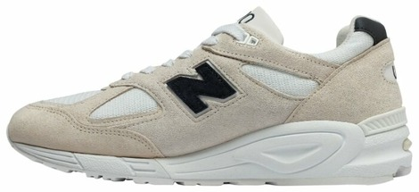 Кроссовки New Balance 990v2 9'X Series Pack Made in USA